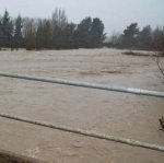 Naki farms hit by weather bomb