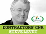 Steve Levet, president of the Rural Contractors New Zealand (RCNZ)