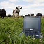 Data Code of Practice a first for farming