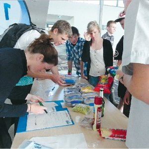 Careers eye-opener a hit
