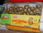 Zespri's sustainability pledge