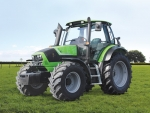 Power Farming introduced a number of new models and upgrades to the Deutz Fahr tractor ranges for the 2016 season.