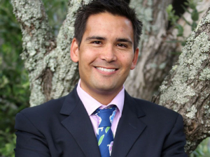 National leader Simon Bridges says the government has done no analysis on enforcing nutrient limits.