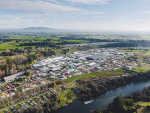 Fieldays is seen by many as putting its own survival ahead of that of its exhibitors.