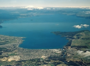 $3m for Lake Taupo water quality
