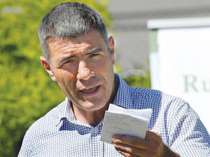 Nathan Guy says any rules must have the farmer at the centre of it.