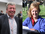 First four candidates for Fonterra elections