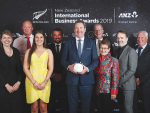 A fine win for NZ Merino
