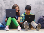 "Computing giant includes rural secondary schools in ""vision' competition"