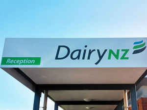 This year one farmer-elected director is being elected to the DairyNZ board.