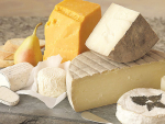 Cheese manufacturing is set to continue growing, with butter and milk powder.