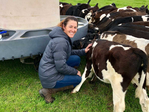 AgriVantage are proud to partner with Dairy Women's Network and increase the value that women bring to their farm businesses says South Island Business Manager Cheryl Farrar, a former dairy farmer and calf rearer.