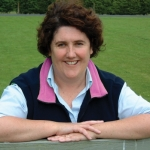 Dairy Womens Network chief quits