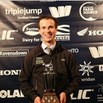 2015 Waikato Sharemilker/Equity Farmer of the Year, Aaron Price