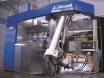 DeLaval has launched its new VMS™ milking system V300.