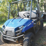 Will the side-by-side replace the ubiquitous quad on farms in NZ and Australia?