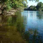More funding for river clean-up projects