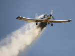 A new aerial safety levy is likely to increase the cost of spreading fertiliser and spraying crops for farmers.