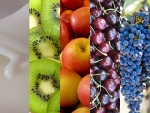 "Dairy, kiwifruit, apples, cherries and wine are among winners in the ""spectacular"" growth in exports to Chinese Taipei in the last two years."