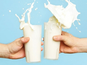 Bottoms up: Local consumers in Malaysia are enjoying the equivalent of 1.9 million glasses of Fonterra branded dairy products every day.