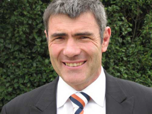Primary Industries Minister Nathan Guy (pictured) says it's great to have Vegetables New Zealand Incorporated signed up.