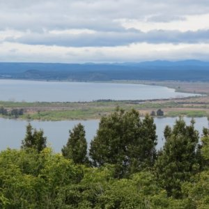 Good progress on Lake Taupo