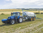 First methane-powered tractor set for global rollout in 2021