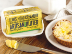 NZ butter lands in the US