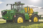 New John Deere sprayers for 2020