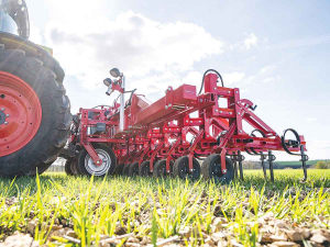 Lemken realigns product range
