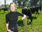 Livestock play vital environmental role