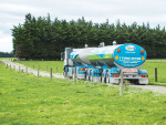 Fonterra is beginning to install new milk vat monitoring systems for its farmers.