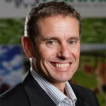 Gavin McEwen General Manager Farmax