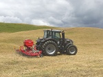 Crop planting and regrassing for all types of situations