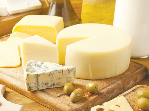 Cheese deserves greater mention in market reports.