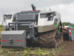 Robots coming to a paddock near you