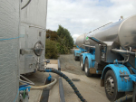 Waikato's 14% milk collection reduction is highly unusual, says Fonterra.