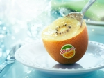 German accolade for kiwifruit