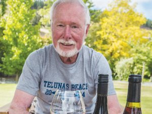 30 years since first Central wine released