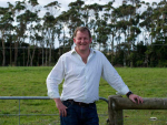 Massey University Professor of Agribusiness, Hamish Gow.