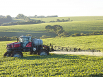 Self-propelled sprayer offers value and performance