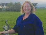 Dairy's top woman backs recycling