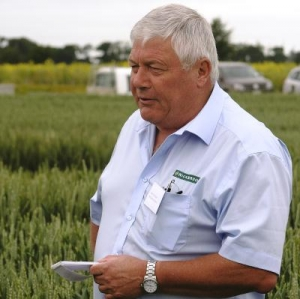 UK biofuels influence NZ wheats