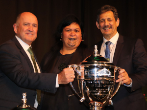 Horticultural Ahuwhenua Trophy finalists announced