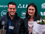 New winners announced for NZ Share Farmer of the Year awards
