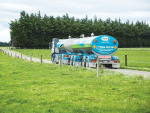 Fonterra's new forecast range is $6.55 - $7.55/kgMS