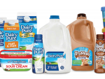America's biggest milk producer Dean Foods, has filed for bankruptcy.