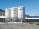 Smart silos a clever choice