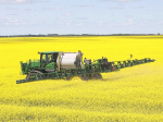 Irish agri-tech brings spraying up to speed