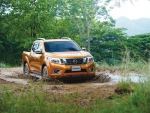 Latest Navara proves old adage of working smarter not harder